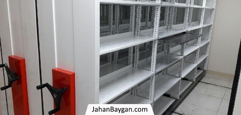 سیستم فایل ریلی
