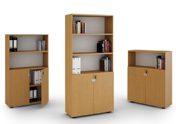 کمد کتابخانه
