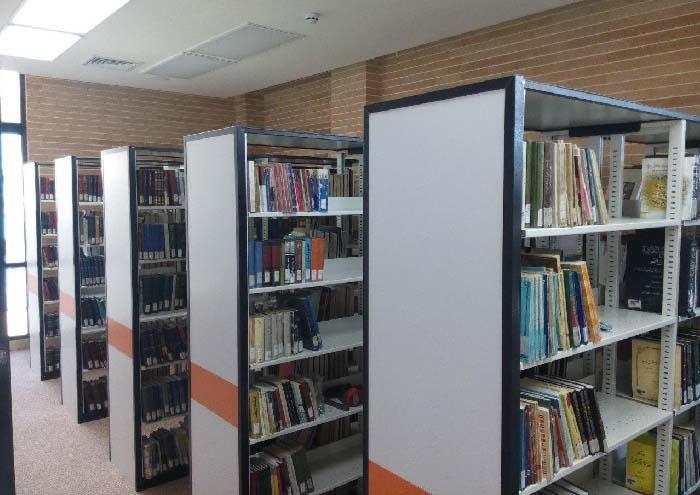 کتابخانه ام دی اف